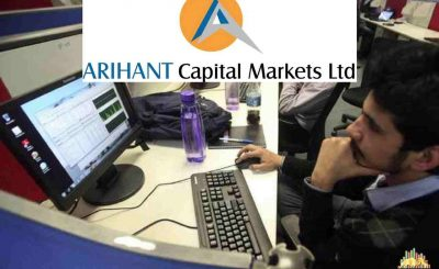 Arihant Capital Hindi