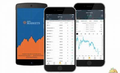 IIFL Markets Mobile App Hindi