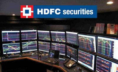 HDFC Securities Hindi