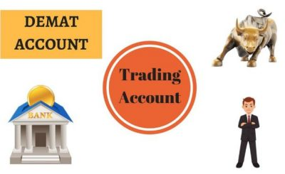 Demat Vs Trading Account Hindi