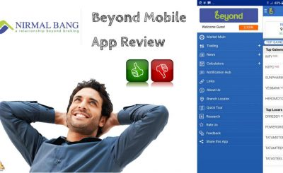 Nirmal Bang Mobile App Hindi