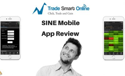 Trade Smart Online Mobile App Hindi