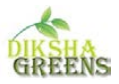 Diksha Green IPO Hindi