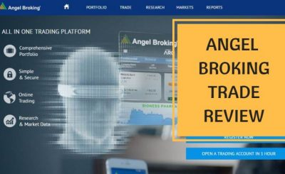 Angel Broking Trade Hindi