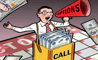 Call Option Hindi