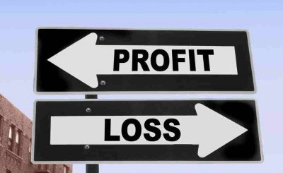 Read Profit Loss Statement Hindi