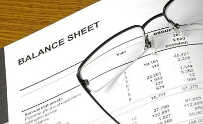 Read Balance Sheet Hindi