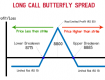 Long Call Butterfly Hindi